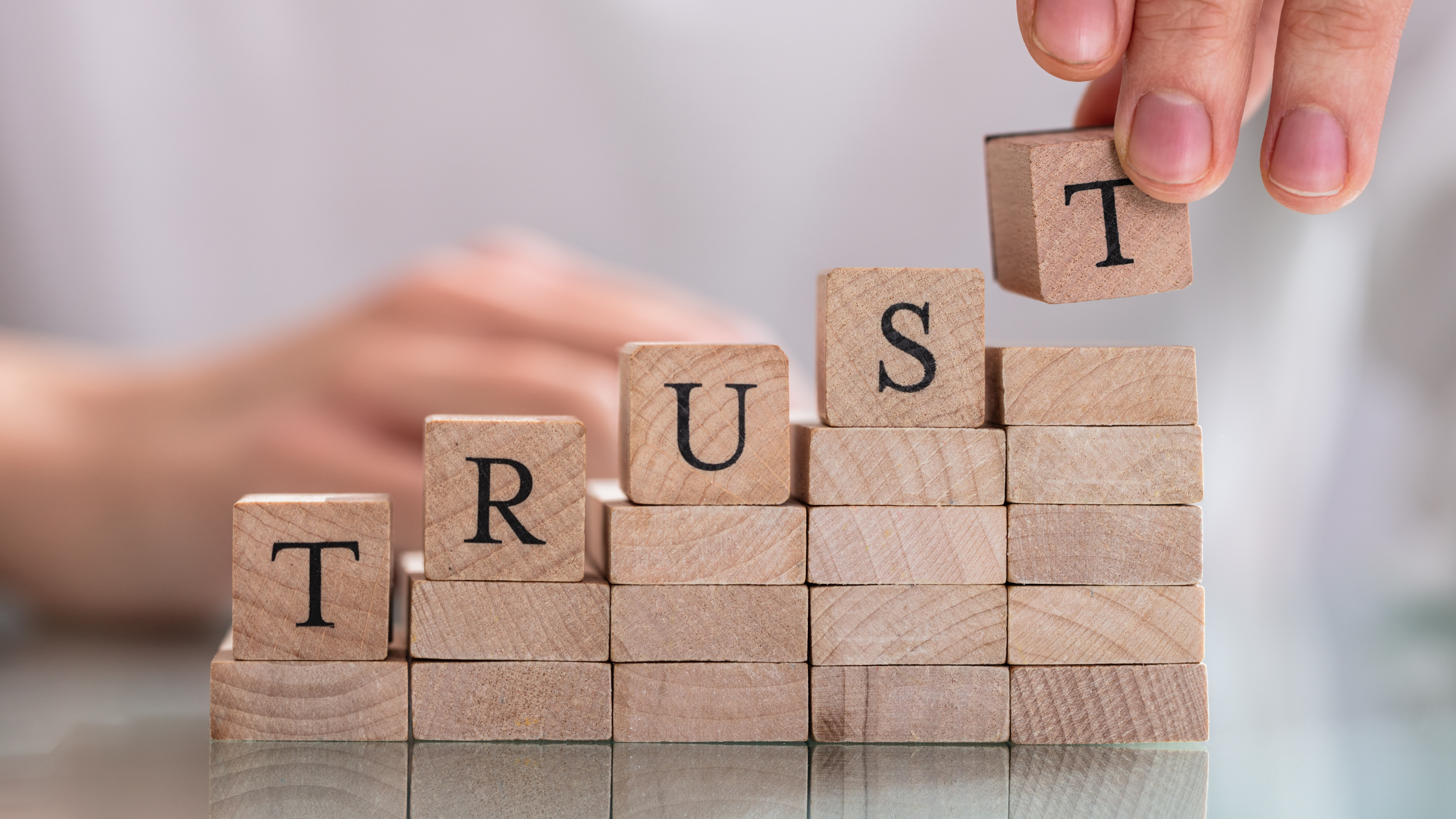 Litigating Trust Disputes