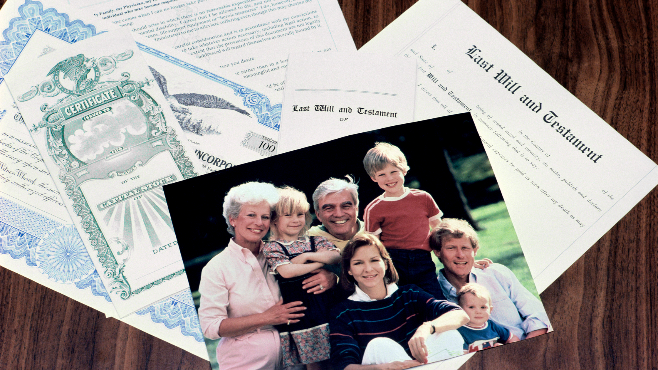 Estate Planning: Tips and Pointers